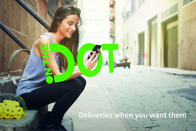 on the dot, retail innovation, retail delivery, delivery innovation, technology trends in business, tech,