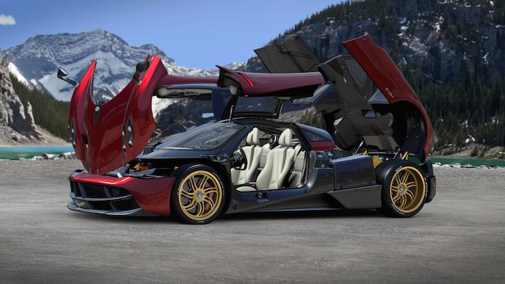 2016 new concept car